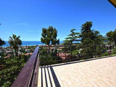 Image 2 | 6 bedroom villa for sale, Bordighera, Imperia, Liguria 216104