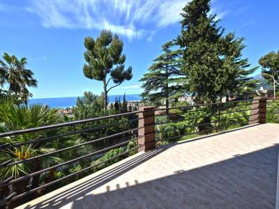 Image 3 | 6 bedroom villa for sale, Bordighera, Imperia, Liguria 216104