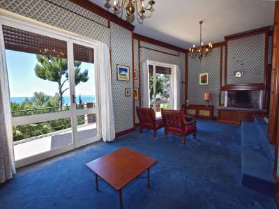 Image 5 | 6 bedroom villa for sale, Bordighera, Imperia, Liguria 216104