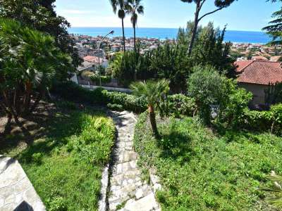 Image 9 | 6 bedroom villa for sale, Bordighera, Imperia, Liguria 216104