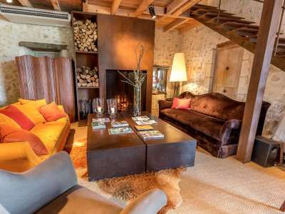 Image 20 | 6 bedroom French chateau for sale with 6.33 hectares of land, Angouleme, Charente , Poitou-Charentes 216161