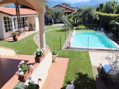 Image 17   5 bedroom villa for sale with 700m2 of land, Camaiore, Lucca, Tuscany 216253