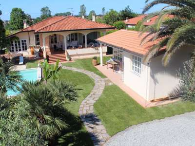 Image 18   5 bedroom villa for sale with 700m2 of land, Camaiore, Lucca, Tuscany 216253