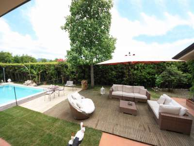 Image 19   5 bedroom villa for sale with 700m2 of land, Camaiore, Lucca, Tuscany 216253