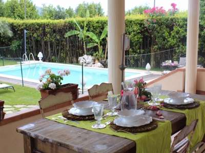 Image 22   5 bedroom villa for sale with 700m2 of land, Camaiore, Lucca, Tuscany 216253