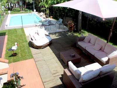 Image 23   5 bedroom villa for sale with 700m2 of land, Camaiore, Lucca, Tuscany 216253