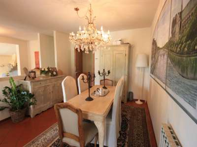 Image 8   5 bedroom villa for sale with 700m2 of land, Camaiore, Lucca, Tuscany 216253