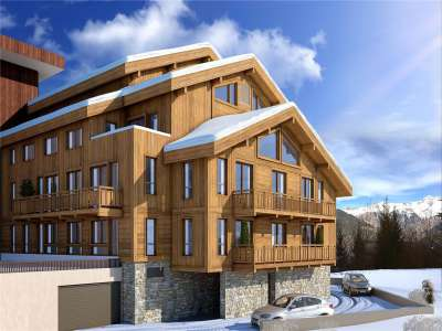 Image 2 | 3 bedroom penthouse for sale, Courchevel, Savoie , Three Valleys Ski 216260