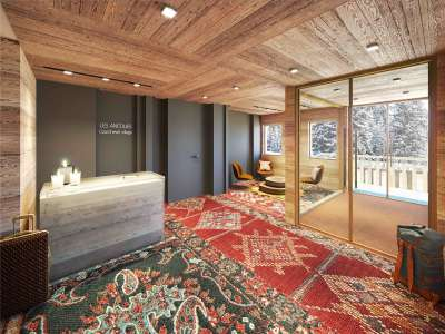 Image 5 | 3 bedroom penthouse for sale, Courchevel, Savoie , Three Valleys Ski 216260