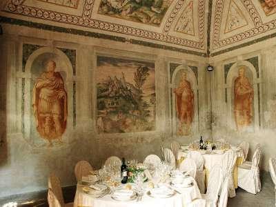 Image 11 | 10 bedroom villa for sale with 1.25 hectares of land, Verona, Veneto 216364