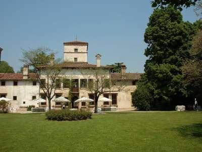 Image 3 | 10 bedroom villa for sale with 1.25 hectares of land, Verona, Veneto 216364