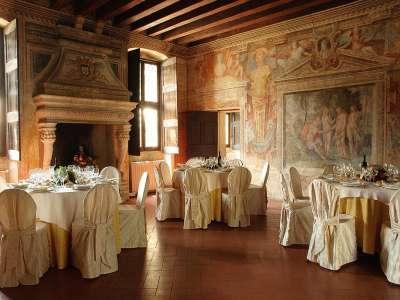 Image 5 | 10 bedroom villa for sale with 1.25 hectares of land, Verona, Veneto 216364