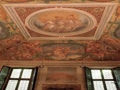 Image 9 | 10 bedroom villa for sale with 1.25 hectares of land, Verona, Veneto 216364