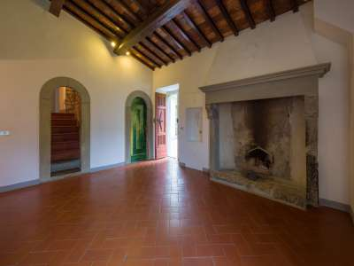 Image 30 | 5 bedroom villa for sale with 5 hectares of land, Fiesole, Florence, Chianti 216367