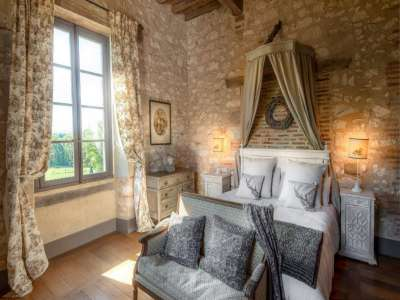 Image 10 | 14 bedroom French chateau for sale with 8 hectares of land, Albi, Tarn , Midi-Pyrenees 216368