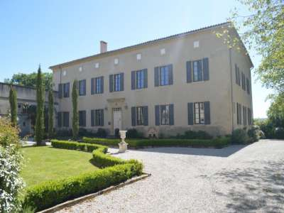 Image 18 | 14 bedroom French chateau for sale with 8 hectares of land, Albi, Tarn , Midi-Pyrenees 216368