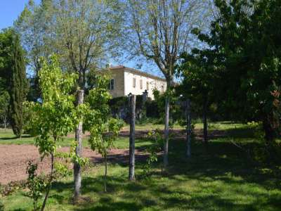Image 19 | 14 bedroom French chateau for sale with 8 hectares of land, Albi, Tarn , Midi-Pyrenees 216368