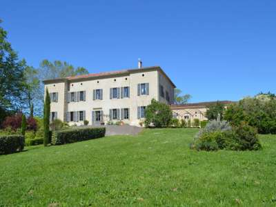Image 22 | 14 bedroom French chateau for sale with 8 hectares of land, Albi, Tarn , Midi-Pyrenees 216368