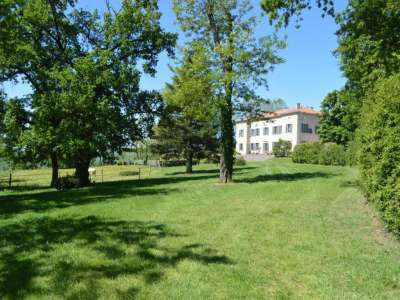 Image 23 | 14 bedroom French chateau for sale with 8 hectares of land, Albi, Tarn , Midi-Pyrenees 216368