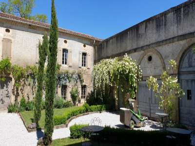Image 3 | 14 bedroom French chateau for sale with 8 hectares of land, Albi, Tarn , Midi-Pyrenees 216368