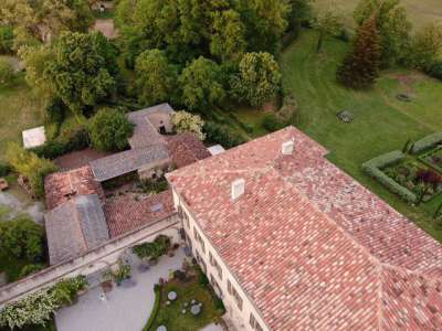 Image 30 | 14 bedroom French chateau for sale with 8 hectares of land, Albi, Tarn , Midi-Pyrenees 216368