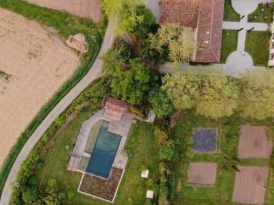 Image 33 | 14 bedroom French chateau for sale with 8 hectares of land, Albi, Tarn , Midi-Pyrenees 216368