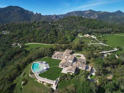 Image 1 | 17 bedroom villa for sale with 30 hectares of land, Les Adrets de l'Esterel, Var , French Riviera 216478