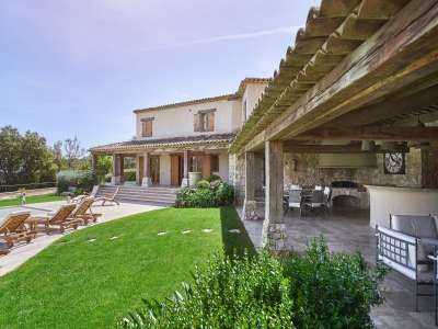 Image 2 | 17 bedroom villa for sale with 30 hectares of land, Les Adrets de l'Esterel, Var , French Riviera 216478