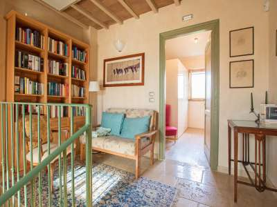 Image 10 | 4 bedroom farmhouse for sale with 3 hectares of land, Pienza, Siena, Chianti 216542