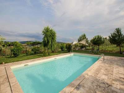 Image 20 | 4 bedroom farmhouse for sale with 3 hectares of land, Pienza, Siena, Chianti 216542