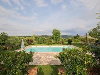 Image 21 | 4 bedroom farmhouse for sale with 3 hectares of land, Pienza, Siena, Chianti 216542