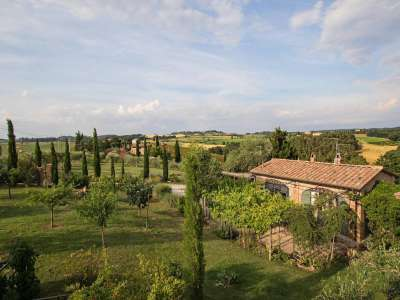 Image 23 | 4 bedroom farmhouse for sale with 3 hectares of land, Pienza, Siena, Chianti 216542