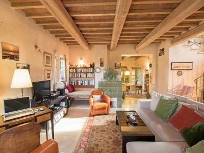 Image 3 | 4 bedroom farmhouse for sale with 3 hectares of land, Pienza, Siena, Chianti 216542
