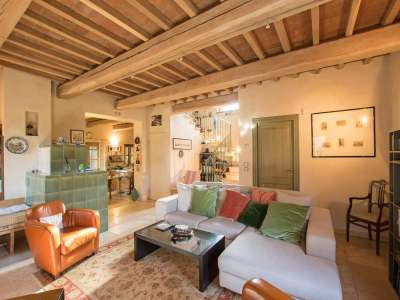 Image 4 | 4 bedroom farmhouse for sale with 3 hectares of land, Pienza, Siena, Chianti 216542