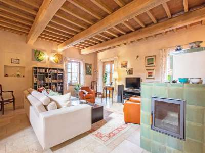 Image 5 | 4 bedroom farmhouse for sale with 3 hectares of land, Pienza, Siena, Chianti 216542