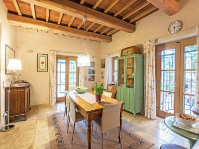 Image 7 | 4 bedroom farmhouse for sale with 3 hectares of land, Pienza, Siena, Chianti 216542