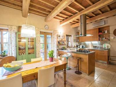 Image 8 | 4 bedroom farmhouse for sale with 3 hectares of land, Pienza, Siena, Chianti 216542