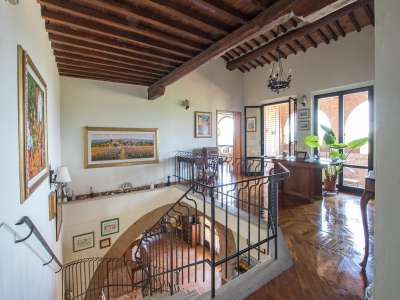 Image 10 | 12 bedroom farmhouse for sale with 13 hectares of land, Siena, Chianti 216618