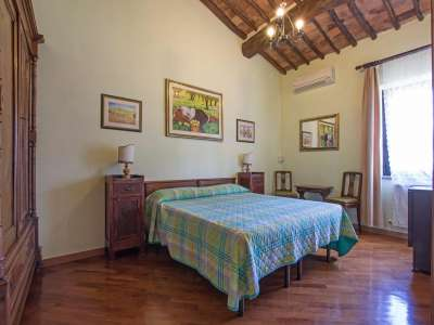 Image 13 | 12 bedroom farmhouse for sale with 13 hectares of land, Siena, Chianti 216618