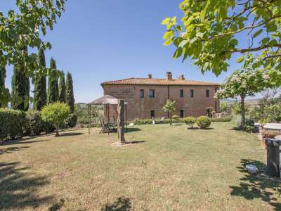 Image 16 | 12 bedroom farmhouse for sale with 13 hectares of land, Siena, Chianti 216618