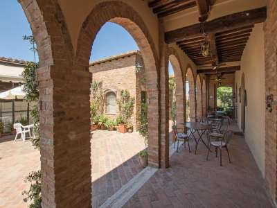 Image 18 | 12 bedroom farmhouse for sale with 13 hectares of land, Siena, Chianti 216618