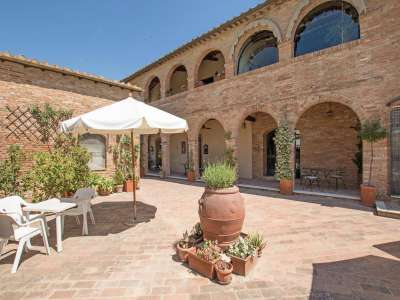 Image 2 | 12 bedroom farmhouse for sale with 13 hectares of land, Siena, Chianti 216618