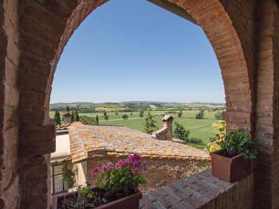 Image 20 | 12 bedroom farmhouse for sale with 13 hectares of land, Siena, Chianti 216618