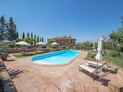 Image 21 | 12 bedroom farmhouse for sale with 13 hectares of land, Siena, Chianti 216618