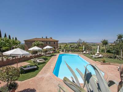 Image 22 | 12 bedroom farmhouse for sale with 13 hectares of land, Siena, Chianti 216618