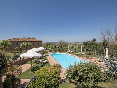 Image 23 | 12 bedroom farmhouse for sale with 13 hectares of land, Siena, Chianti 216618