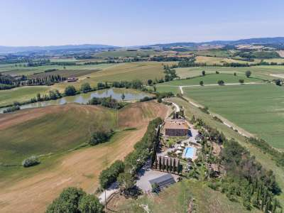 Image 24 | 12 bedroom farmhouse for sale with 13 hectares of land, Siena, Chianti 216618