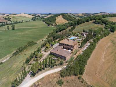 Image 26 | 12 bedroom farmhouse for sale with 13 hectares of land, Siena, Chianti 216618