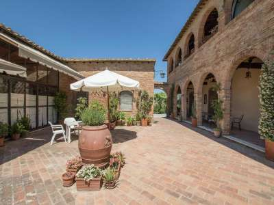 Image 3 | 12 bedroom farmhouse for sale with 13 hectares of land, Siena, Chianti 216618