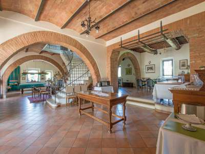 Image 4 | 12 bedroom farmhouse for sale with 13 hectares of land, Siena, Chianti 216618